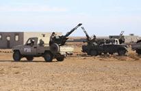 سرايا الدفاع والوفاق يصدان هجوما لحفتر على الهلال النفطي