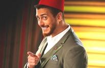 """رغم سجنه.. سعد لمجرد مرشح للفوز بجائزة """"موريكس دور"""""""