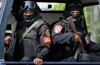 """داخلية مصر تصفي أربعة شبان بزعم أنهم """"بؤرة إرهابية"""" (صور)"""