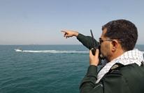 إيران تحتجز زورقين إماراتيين على متنهما 9 أشخاص