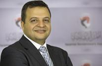 شرابي: مصر بحاجة لثورة وقصاص وليس مصالحة مع العسكر