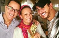 """والدة لمجرد تقاضي """"الحوار التونسية"""" بعد سخريتها من ابنها"""