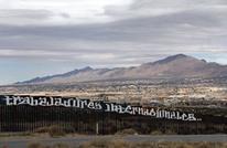 العثور على جثث ستة رجال معلقة على جسور بشمال المكسيك