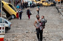 التايمز: كيف يواجه تنظيم الدولة الهجوم على الموصل؟