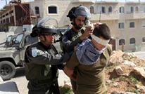 هآرتس: الضرب والاعتقال مصير الفلسطينيين بالضفة دون سبب