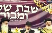 حاخام يهودي: تبرئة مبارك بفضل بركاتنا ودعواتنا (فيديو)