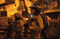 استشهاد شاب بالضفة الغربية بعد اشتباك مع الاحتلال (فيديو)