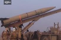 """""""جيش الإسلام"""" يقصف نظام الأسد بصواريخ باليستية (فيديو)"""