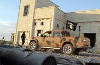 من يحمي تنظيم الدولة بالشمال السوري؟