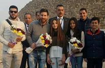 وزير مصري سابق يعتذر لنجم برشلونة ميسي.. لماذا؟