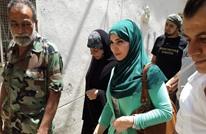 جنبلاط يلمّح لدحلان وزوجته مطالبا بمنعهم من دخول لبنان