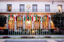 مجلس الجامعة العربية يرفض التدخل الخارجي في ليبيا