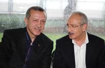 أردوغان لزعيم المعارضة: أنت لا تستطيع إدارة 5 خراف
