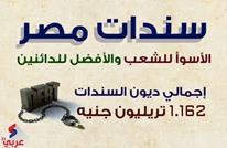 سندات دَين مصر: فرصة للدائنين وعبء للشعب.. لماذا؟ (إنفوغراف)