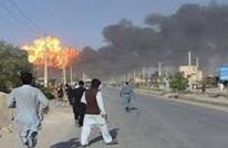 """مقتل وجرح العشرات في هجوم بكابل.. و""""تنظيم الدولة"""" يتبنى"""