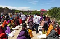 """""""الأطباء العرب"""" يدرس سبل مواجهة الجفاف القاتل بالصومال"""