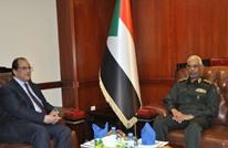 رئيس المخابرات المصرية يلتقي الرئيس السوداني ووزير والدفاع