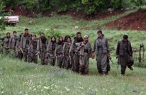 """""""العمال الكردستاني"""" يؤكد مقتل قيادي بقصف تركي شمال العراق"""