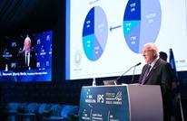 مؤتمر هرتسيليا يحذر من التهديدات الداخلية والخارجية بإسرائيل