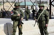 المعارضة وتركيا تنفيان خروج مدنيين من الغوطة