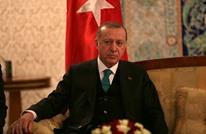 أردوغان: متمسكون بموقفنا بشأن القدس عاصمة لفلسطين