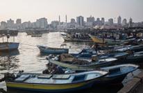 إسرائيل تعتقل 10 صيادين من شاطئ رفح جنوب قطاع غزة