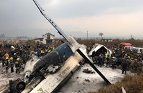مقتل 31 شخصا بتحطم طائرة عسكرية جنوب الفلبين