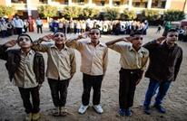 بهذه الطريقة ينفذ نظام السيسي مخطط عسكرة التعليم بمصر