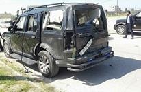صحيفة تكشف هوية مشتبه به رئيس بتفجير موكب الحمدالله