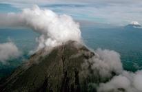 علماء يسجلون الرعد البركاني لأول مرة (شاهد)