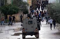 الاحتلال يعتقل سيدة وابنتها خلال اقتحام بلدة يعبد (شاهد)