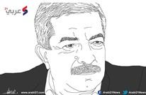"""العالول.. """"خيار عباس"""" الوريث من """"الحرس القديم"""" (بورتريه)"""