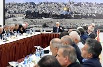 """""""عربي21"""" تكشف تفاصيل من لقاء القيادة الفلسطينية حول غزة"""