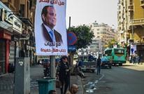 السيسي يقول إنه كان يتمنى أن يكون أكثر من مرشح للرئاسيات