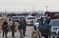 مقتل 17 من المليشيات الموالية للأسد في قصف تركي بعفرين