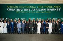 50 دولة أفريقية توقع على اتفاقية إنشاء منطقة التجارة الحرة
