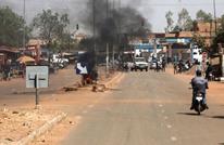 ستة قتلى بهجوم على كنيسة شمال بوركينا فاسو
