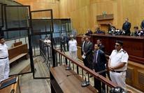 """براءة 28 مصريا في قضية """"تظاهر"""" بمحافظة المنيا"""