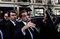 تراجع الاتهامات ضد ساركوزي بشأن تلقي أموال من القذافي