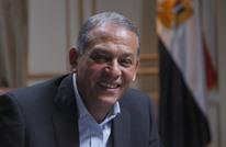 السادات يتحدث عن ترشحه ويحذر السيسي من مصير مبارك