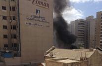 قتيل و4 جرحى في انفجار عبوة ناسفة بالإسكندرية (شاهد)