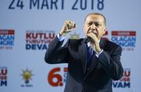 """أردوغان يهدد بالتدخل العسكري في """"سنجار"""".. بهذه الحالة"""
