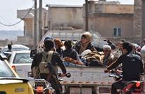 سياسيون أكراد: الوحدات تمنع النازحين من العودة إلى عفرين