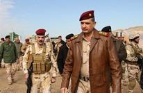 رئيس أركان الجيش العراقي يصل لسنجار والحدود مع تركيا