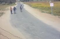 تحقيق إسرائيلي بعد تسلل شبان من غزة لموقع عسكري (شاهد)