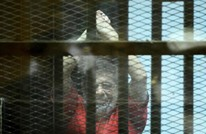 أسرة مرسي: سابع رمضان يمر عليه في محبسه