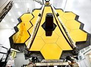"""ناسا ترجئ مجددا إطلاق التلسكوب الفضائي """"جيمس ويب"""""""