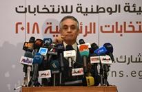 هيئة الانتخابات تعلن رسميا فوز السيسي بنسبة 97.08%