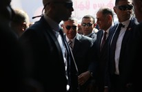 مسؤول أمني مصري يزور غزة السبت ويلتقي قادة حماس