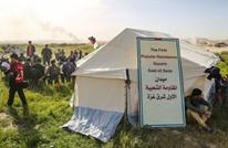أبو مرزوق: مسؤولون غربيون طلبوا وقف مسيرات العودة